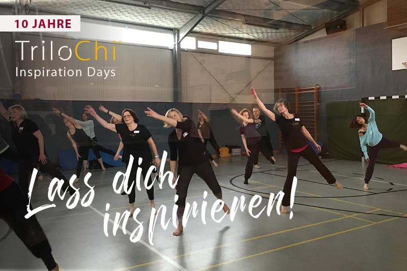 TriloChi-10 Jahre-Inspiration-Day