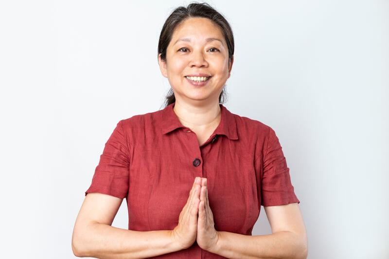 Weiyi Tilgner Chang